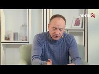 Как правильно выбрать мобильный телефон — Интервью с Денисом Сорокиным.