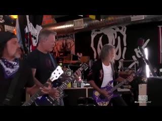 Какое время, такая и Metallica