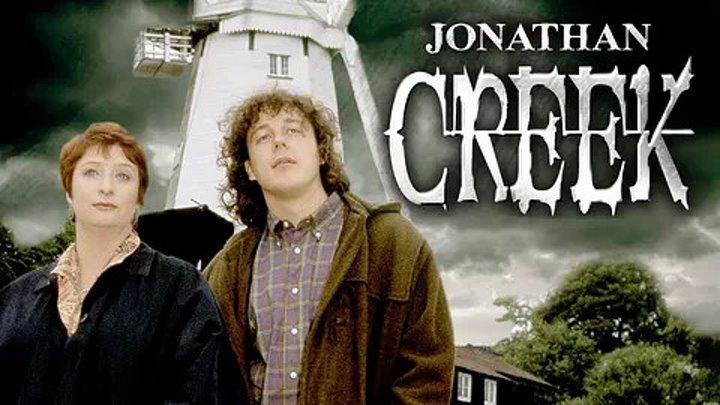 Джонатан Крик 5 сезон 3 серия @
