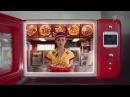 Реклама Чебупели Горячая штучка