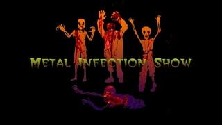 Металлическая Инфекция №105 Десять новых альбомов в стиле Death Metal