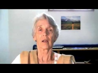 SOULJOURNS - BETTY BABCOCK - PART 2