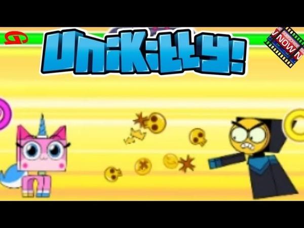 Unikitty Rainbow Swap (CN Games) Part 6