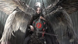 ETERNAL FLAME - Powerful Female Vocal Music Mix | Epic Hybrid Vocal Music Mix