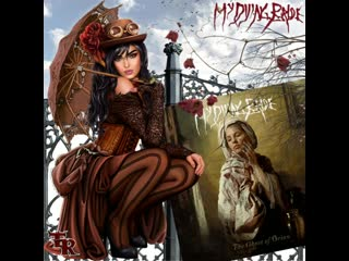 My Dying Bride - The Ghost Of