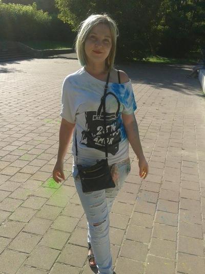 Лада Антонова