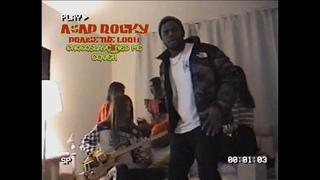 CHOCOSLAYC & NedMC - praise the lord ( A$AP Rocky cover )