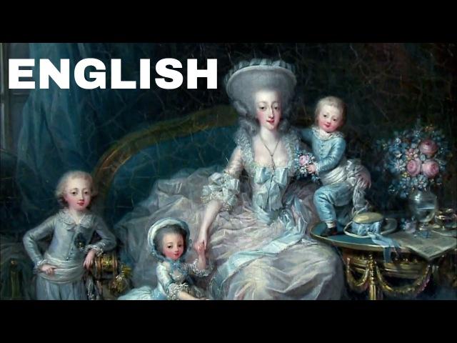 Грязные секреты Версаля Versailles' dirty secrets Toute L'Histoire