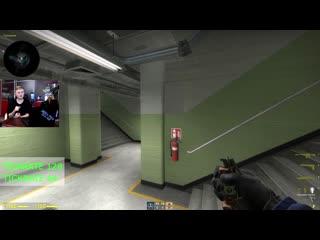 Флешка в двери на Nuke