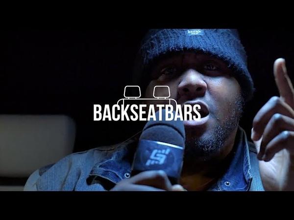 Warz - Backseatbars (Prod.by.Audio Slugs)   CrescoSMG