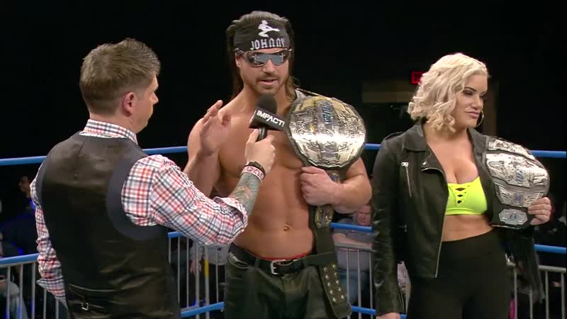 IMPACT Wrestling - March 22 2019