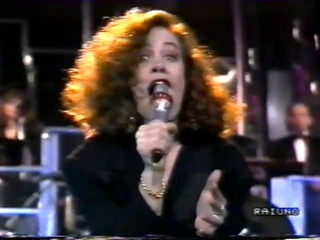 Sarah Jane Morris - I'm missing you  1991