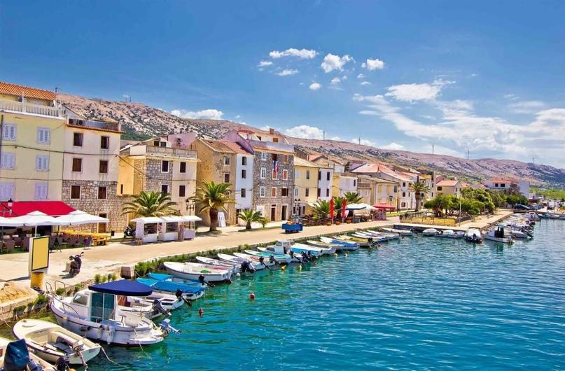 Прекрасные острова Хорватии, изображение №4