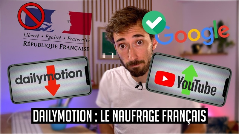 Comment Dailymotion a perdu la guerre contre YouTube - Une dose de curiosité 5