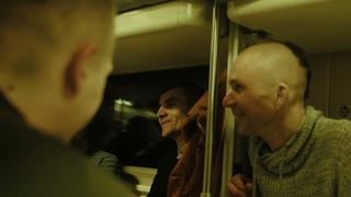 Душевные беседы с Вальмики прабху в поезде. Караван Прабхупады. 6-я серия.