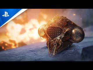 Destiny 2: За гранью Света   Трейлер оружия и снаряжения   PS4