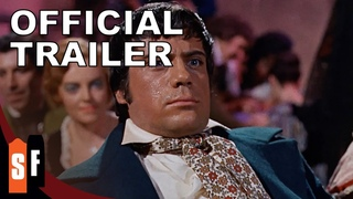 The Curse Of The Werewolf (1961) Official Trailer (HD)