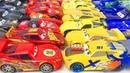 Машинки Тачки из Мультика Развивающие Мультфильмы для Самых Маленьких Учим Цвета