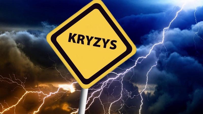 Kryzys | Jacek WIOSNA Stryczek