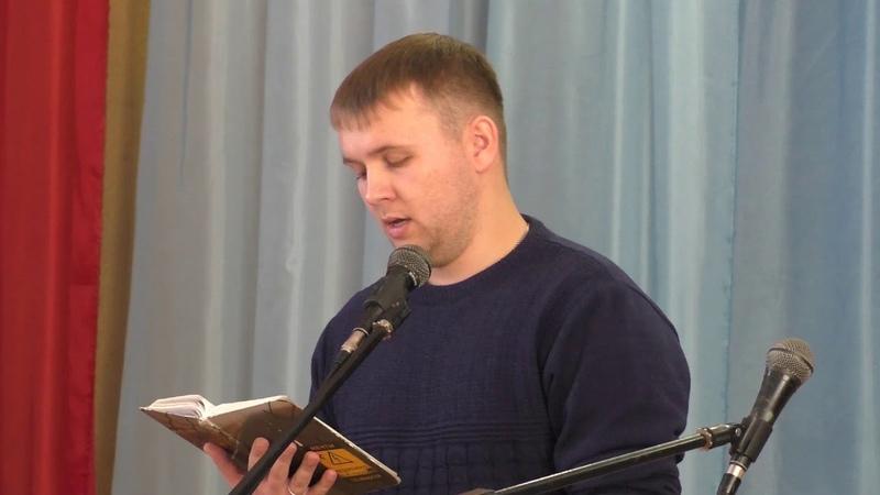 Евгений Бурелов (Луганск) - Белый ворон