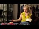 Советы стилиста как правильно подбирать платки и палантины под определенный типаж