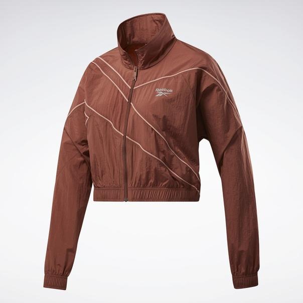 Укороченная спортивная куртка Classics image 7