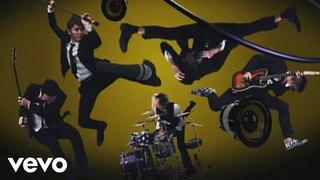 FLOW - HERO -Kibou no uta- (Music Video)