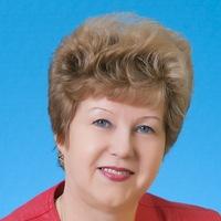 ИринаПопугаева
