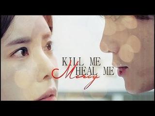 ► Kill Me, Heal Me ✖ Mercy