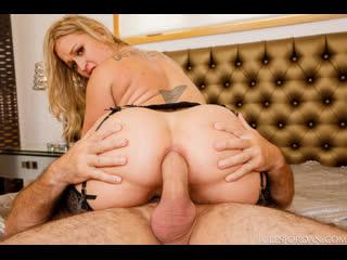 Katalina Kyle - Big Booty Katalina Kyle Makes Her Anal Debut With Manuel Ferrara  [Anal, Rimming, Ass To Mouth]