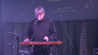 Kristof Hahn - Live at Lastochka