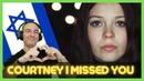 Courtney Hadwin - Happy Xmas War Is Over Reaction