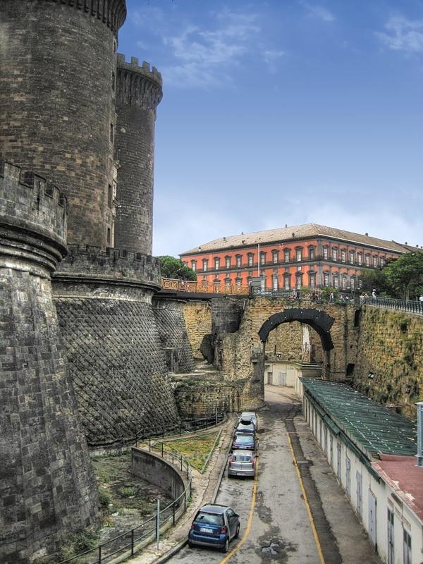 Что посетить в Неаполе?, изображение №3