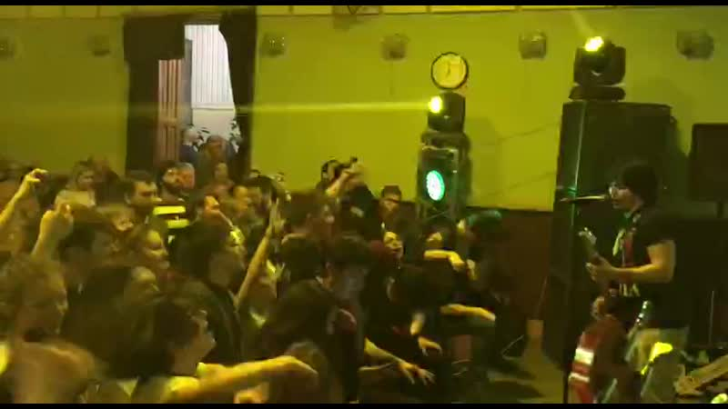 DZIOFF Чепена Дом Кино Владикавказ 25 01 20
