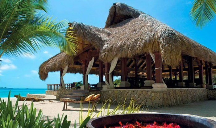 Муша Кей – возможно самый красивый остров в мире