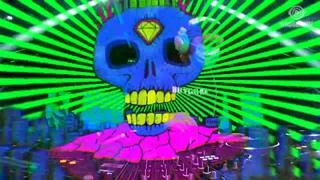 Borgore - Live  Nocturnal Wonderland Virtual Rave-A-Thon