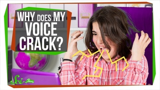 Why Does My Voice Crack?