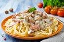 Готовим спагетти: 5 лучших рецептов