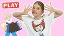 КукуРlay - ТАТИ Песенка - Танцуем с Василисой Кукутики - развивающая детская песенка мультик