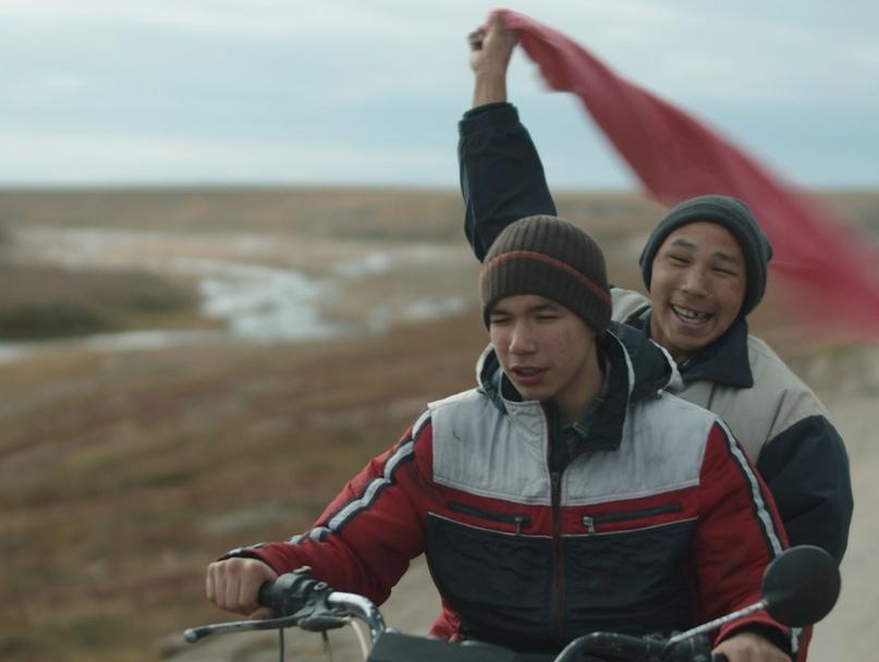 Что смотреть в кино с 8 октября: «Гудбай, Америка», «Бегущий по лезвию», «KITOBOY» и др., изображение №5