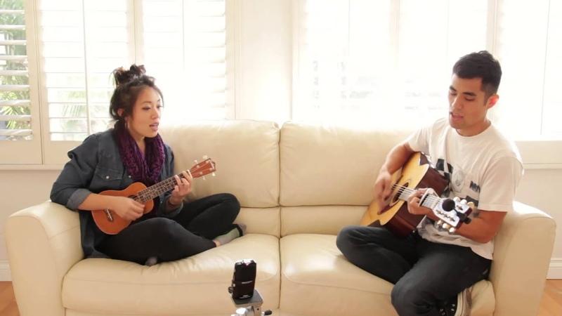 King and Lionheart - Guitar and Ukulele