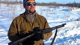 МР-133, МР-155, МР-153 тюнинг в Бенелли М 4.(Shotgun MP-133,153,155 Mod in Benelli M4).