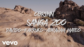Abraham Mateo, DaVido, Obrinn - Sanga Zoo (Choreography Video) ft. Farruko