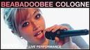 Beabadoobee - Cologne Live Vevo Studio Performance