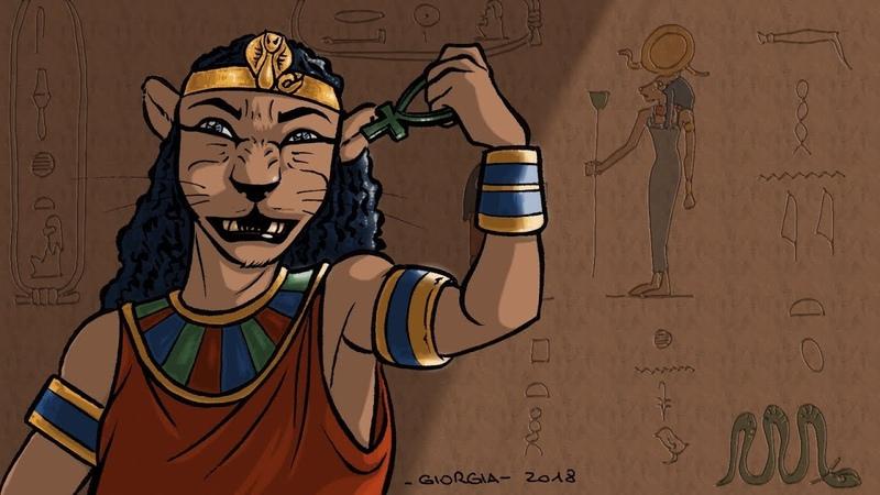 Ancient Egyptian Music Sekhmet