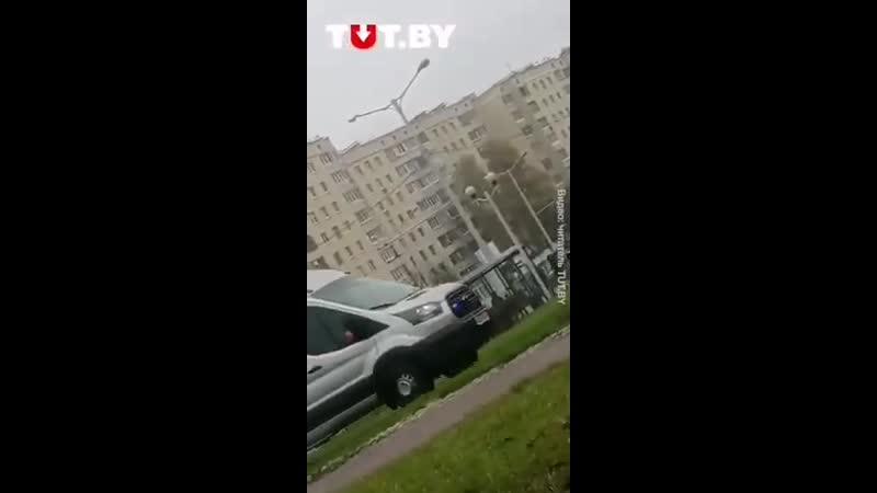 Сотрудники СОБР Алмаз МВД РБ Альфа КГБ РБ и ССО РБ Минск 22 ноября 2020 года 5