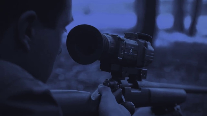 Прицелы ночного видения Digisight Ultra N455