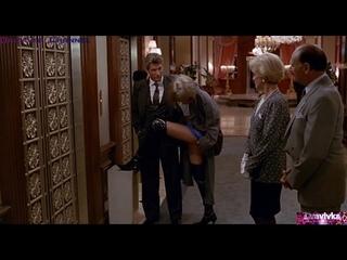 Милый Смотри У Меня Колготки Поехали ... отрывок из (Красотка/Pretty Woman) 1990