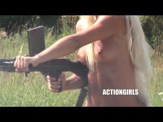 Actiongirls susana spears, cheerleader