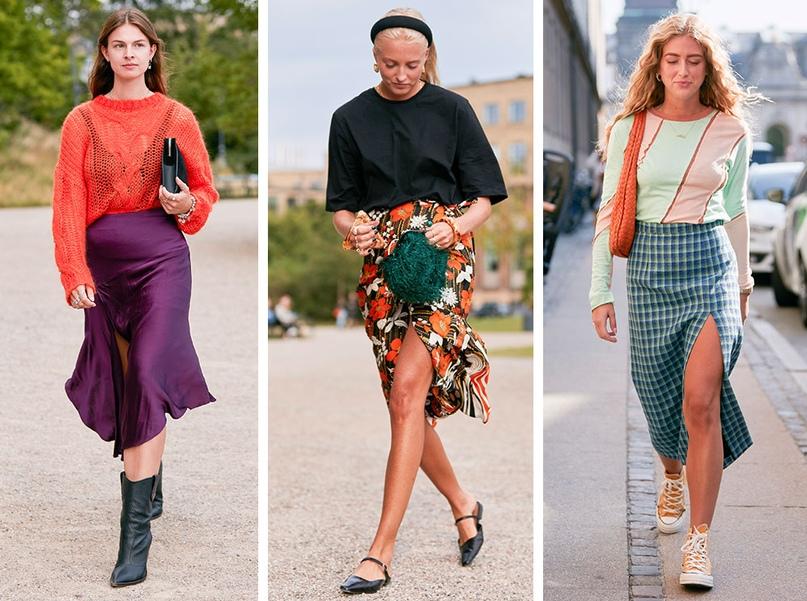Самые модные юбки лета 2020, изображение №1